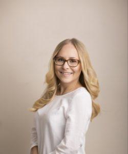 Sandra Gehmair