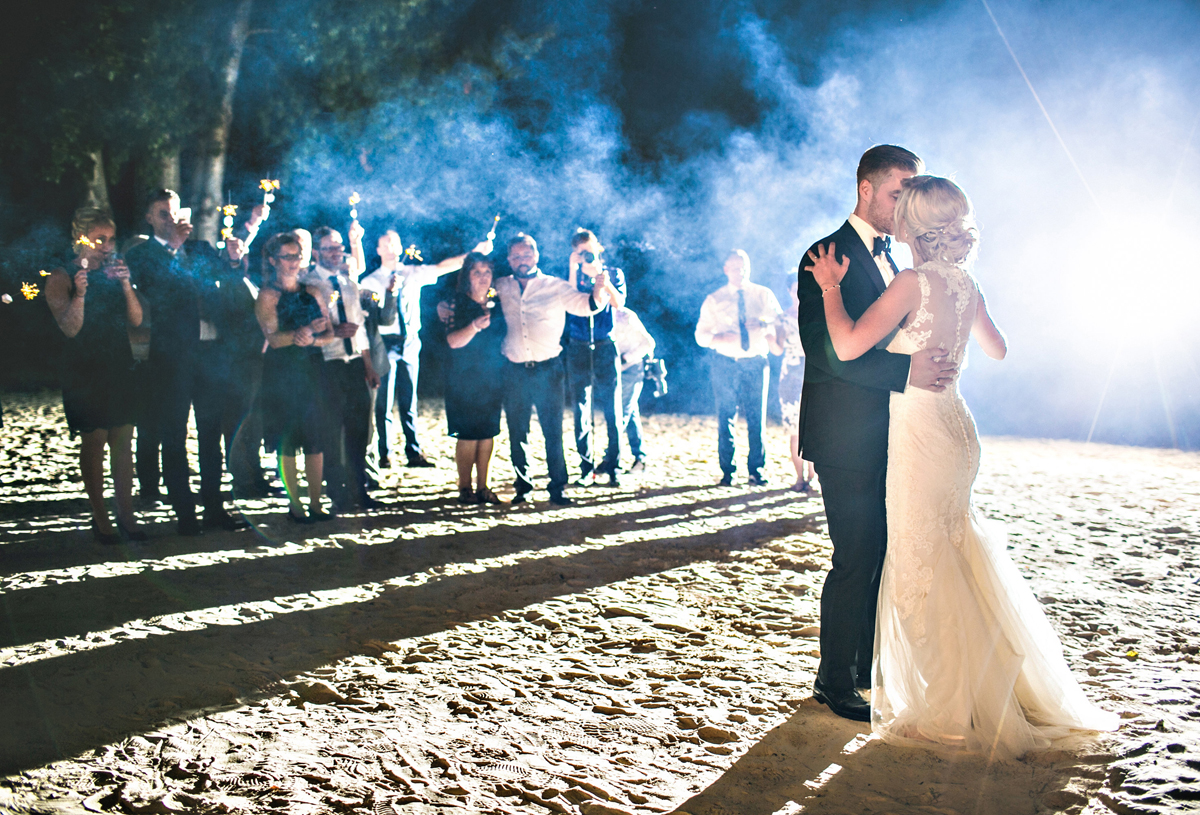wedding photography - visual language